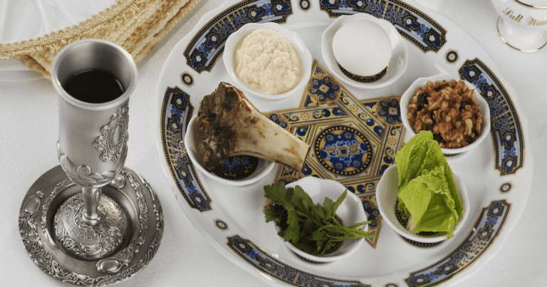 7 Simple ideas For A Jewish Dinner