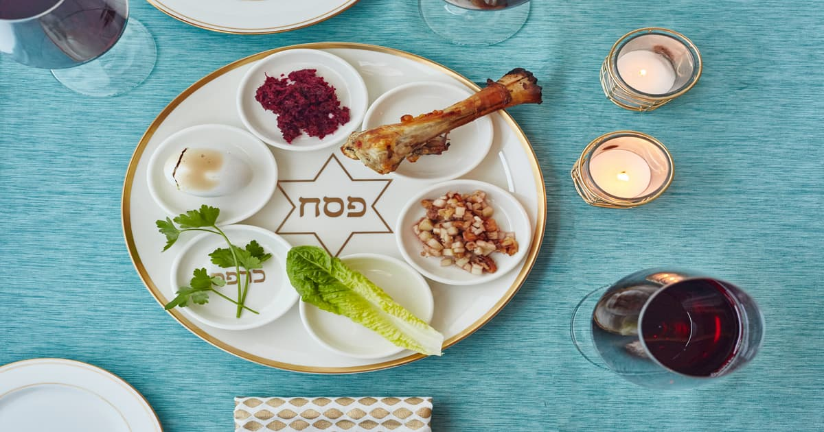 guide to Jewish meals