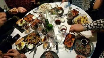 Traditional Jewish Food 3