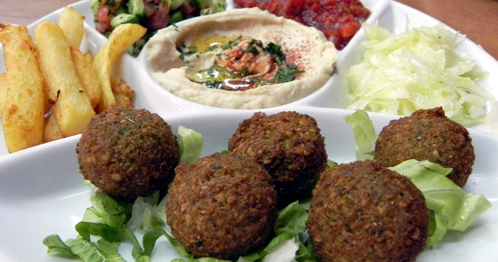 Is Kosher food for you?