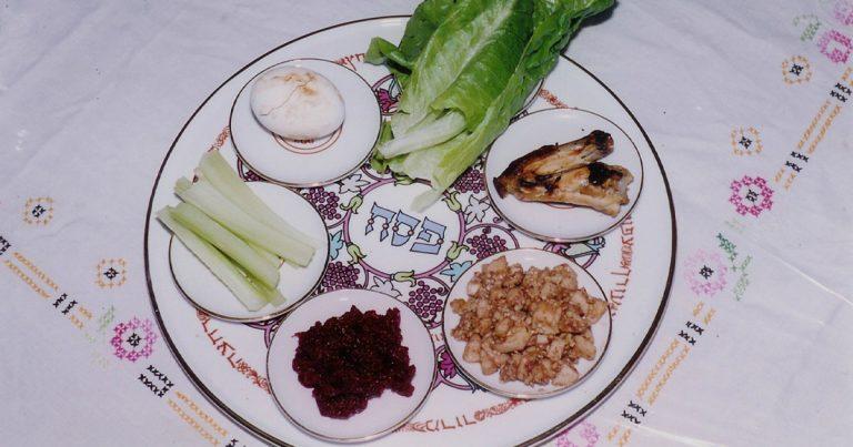 Traditional Jewish Recipes